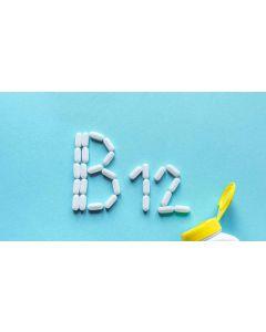 B12 - Cyanocobalamin