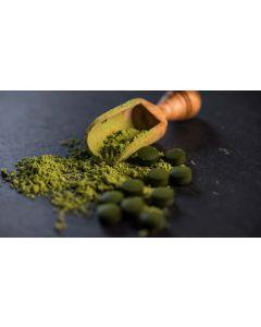 Spirulina Powder: Organic