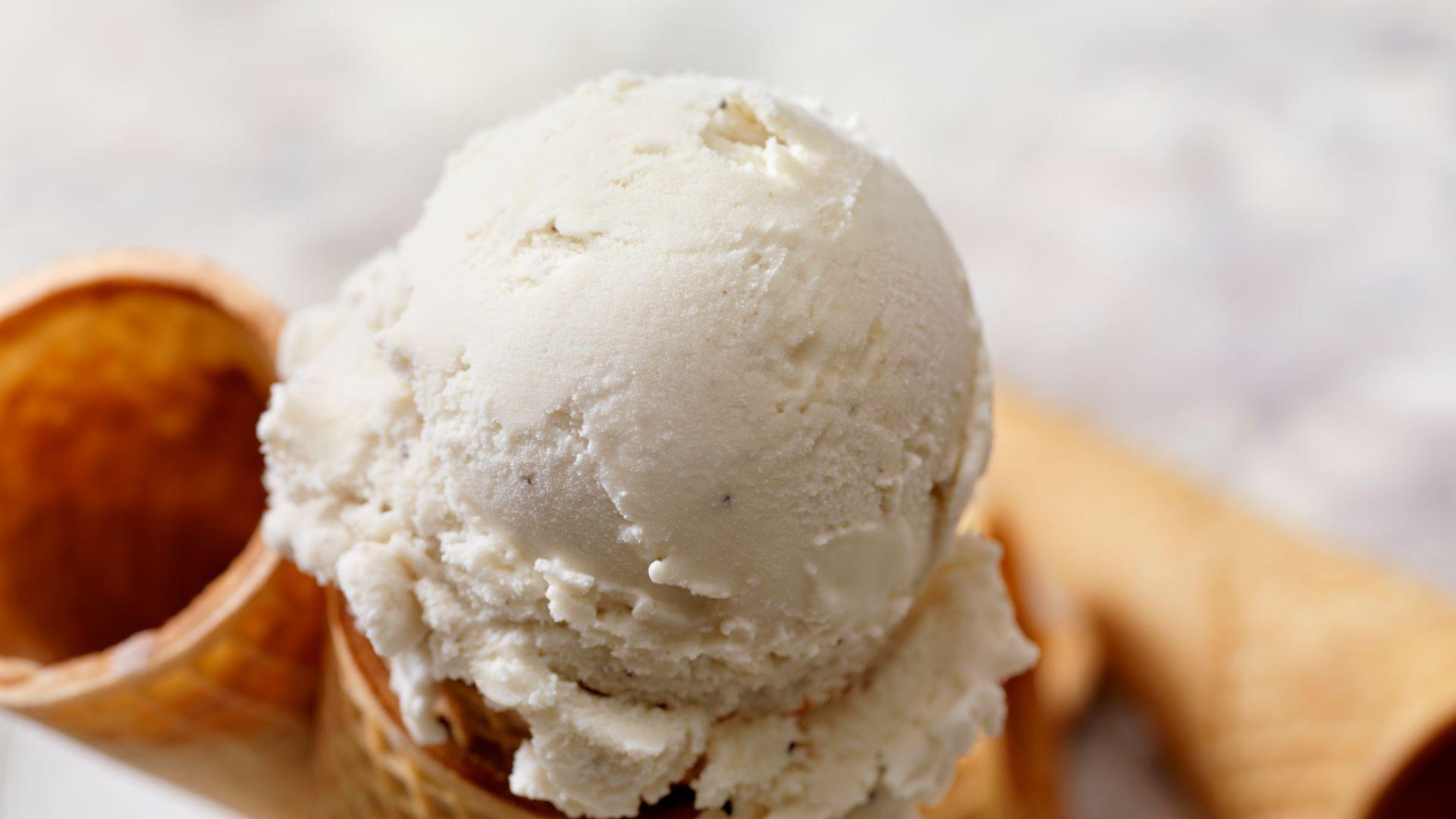Spent Vanilla Powder